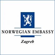 ambasada kraljevine norveške RH