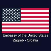 veleposlanstvo SAD u RH